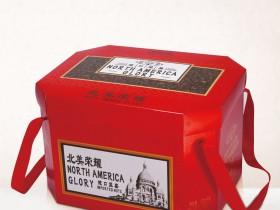 美荻斯进口干果礼盒装北美荣耀1723g混合坚果大礼包春节特惠团购郑州
