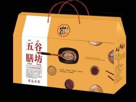 五谷膳坊杂粮礼盒-郑州杂粮批发