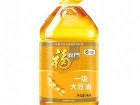 福临门非转基因一级大豆油5L植物油食用油,福临门食用油郑州总代理