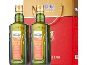 贝蒂斯西班牙进口原装特级初榨橄榄油食用油750ml*2瓶礼盒,郑州总代理
